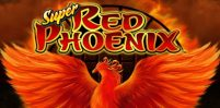 Cover art for Super Red Phoenix slot