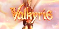 Cover art for Valkyrie slot