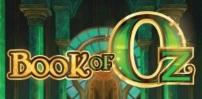 Cover art for Book of Oz slot