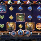 cazino cosmos slot game