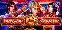Cover art for Dragon Warrior slot