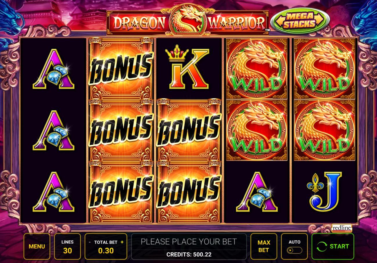 Spiele Dragon Hunter - Video Slots Online