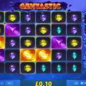 gemtastic slot game