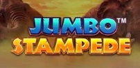 Cover art for Jumbo Stampede slot