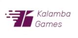 Kalamba Games slot developer logo