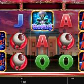 mars attacks slot game