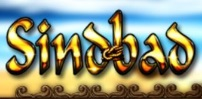 Cover art for Sinbad slot