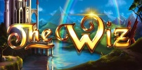 Cover art for The Wiz slot