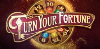 Cover art for Turn Your Fortune slot