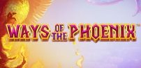 Cover art for Ways of The Phoenix slot