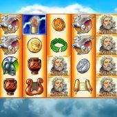 zeus 2 slot game