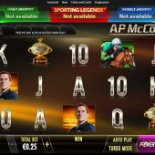 ap mccoy slot game