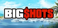 Cover art for Big Shots slot