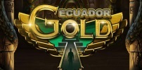 Cover art for Equador Gold slot