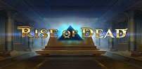 Cover art for Rise of Dead slot