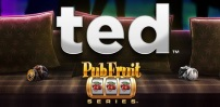 Cover art for Ted Pub Fruit Series slot