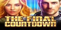Cover art for The Final Countdown slot