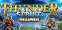 Cover art for Thunder Strike slot