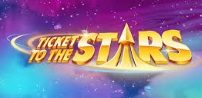Cover art for Ticket to The Stars slot