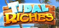 Cover art for Tidal Riches slot