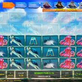tidal riches slot game
