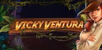 Cover art for Vicky Ventura slot
