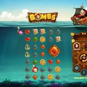 bombs slot game