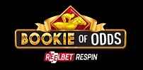 Cover art for Bookie of Odds slot
