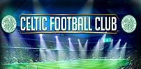 Cover art for Celtic Football Club slot