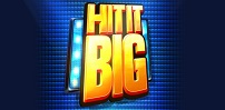 Cover art for Hit it Big slot