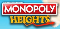 Cover art for Monopoly Heights slot
