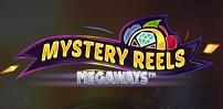 Cover art for Mystery Reels Megaways slot