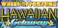 Cover art for Powerbucks Wheel of Fortune Hawaiian Getaway slot