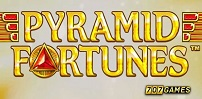 Cover art for Pyramid Fortunes slot