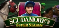 Cover art for Scudamore's Super Stakes slot