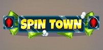 Cover art for Spin Town slot