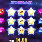 starblast slot game