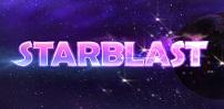 Cover art for Starblast slot