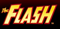 Cover art for The Flash slot