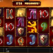 valletta megaways slot game