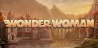 Cover art for Wonder Woman slot