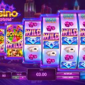 casino charms slot game