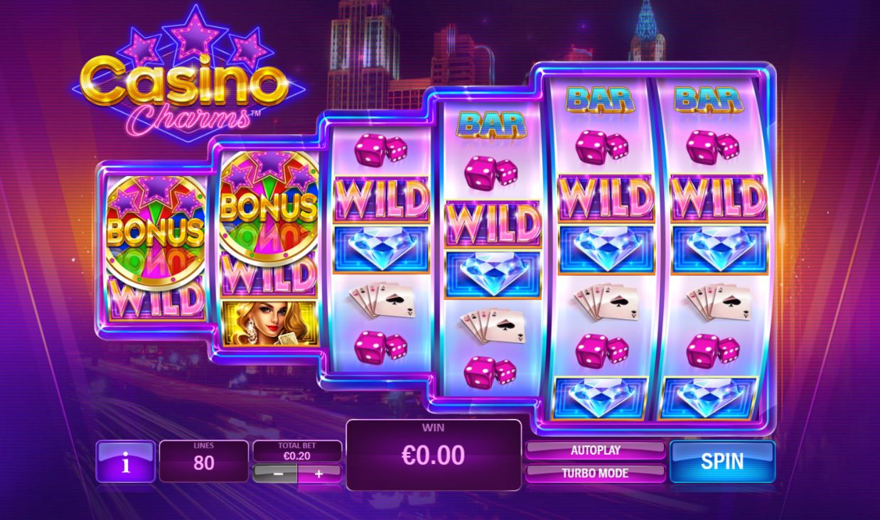 White label gambling
