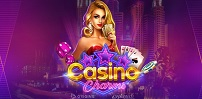 Cover art for Casino Charms slot