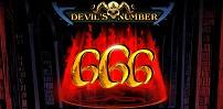 Cover art for Devils Number slot
