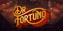 Cover art for Dr Fortuno slot