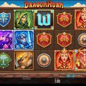 dragon horn slot game