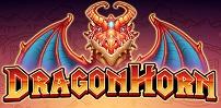 Cover art for Dragon Horn slot