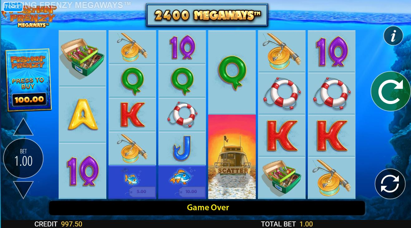 Free monopoly megaways slot play