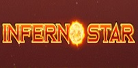 Cover art for Inferno Star slot